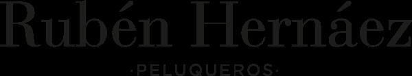 Logo Ruben Hernaez Peluqueros Logroño